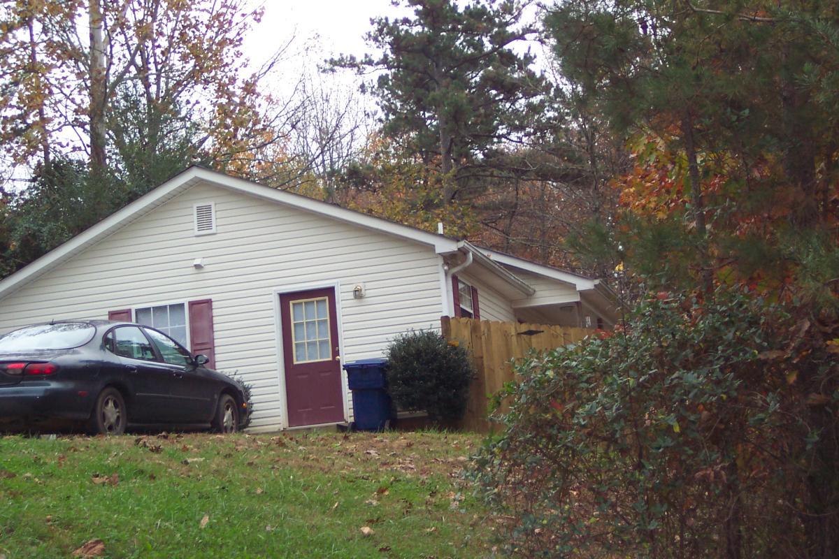 6320 Quail Trail Gainesville GA 30506