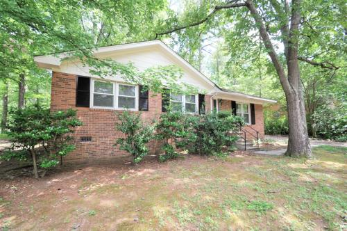 4811 Brentwood Road Photo 1