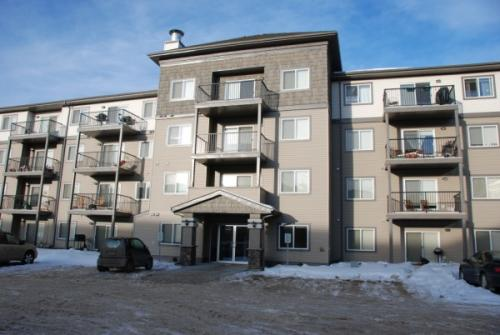 301 Clareview Station Drive #325 Photo 1