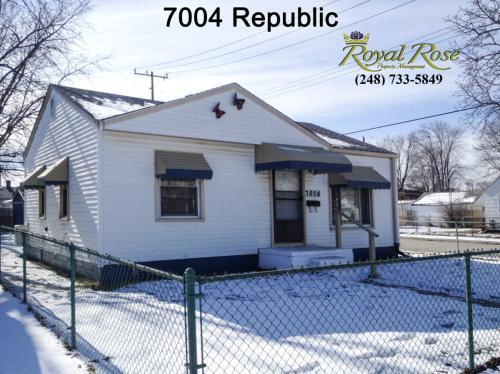 7004 Republic Ave Photo 1
