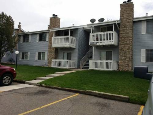 13290 E Jewell Ave 201 Photo 1