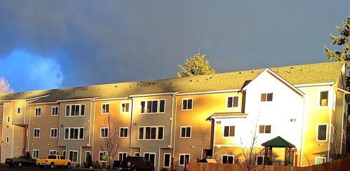 Ambaum Place Apartments Photo 1