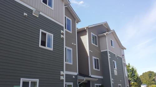 Centerwood Apartments Photo 1