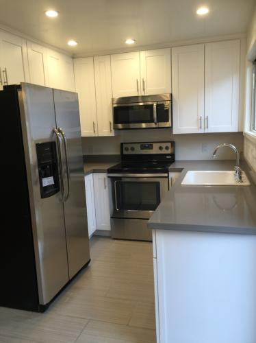 Bright and open remodeled 1Bd/1Ba Photo 1