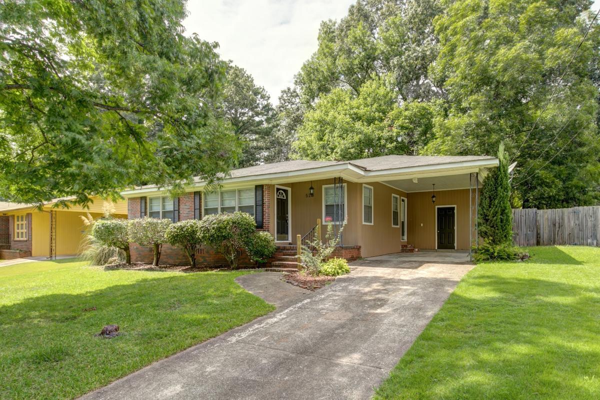 3 Bedroom Houses For Rent In Tuscaloosa Al 528 Goldenrod Drive Birmingham Al 35215 Hotpads