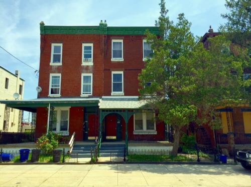 927 Belmont Avenue Photo 1