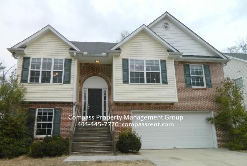 2326 Tolliver Place Photo 1