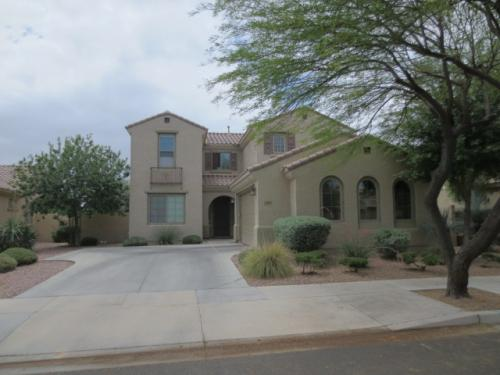 3746 S Star Canyon Dr Photo 1