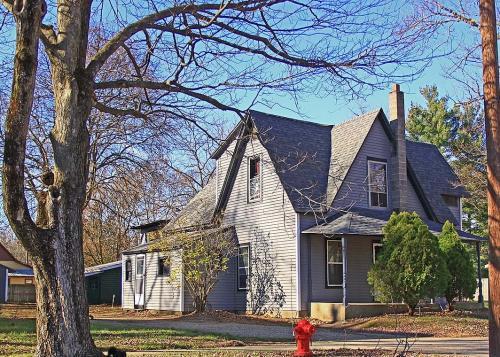 233 Grove Street Photo 1