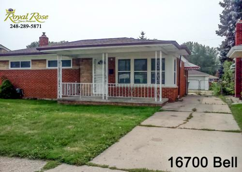 16700 Bell Avenue Photo 1