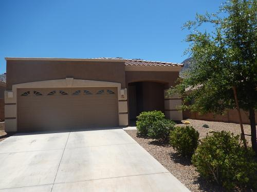 2296 E Stone Stable Dr Photo 1