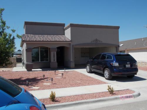 14412 Desert Sage Drive Photo 1