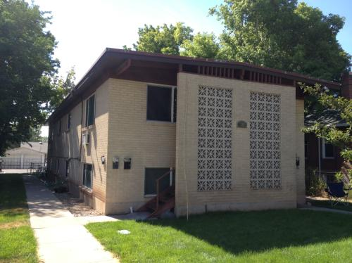 1384 Lincoln Street Photo 1