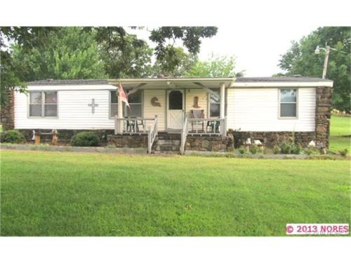 18737 E Steely Hollow Road Photo 1