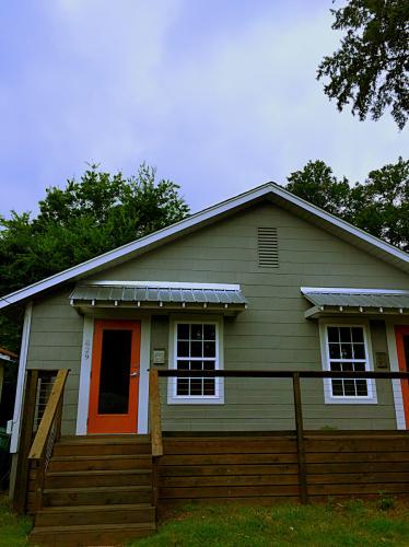 829 Faulkner Street Photo 1