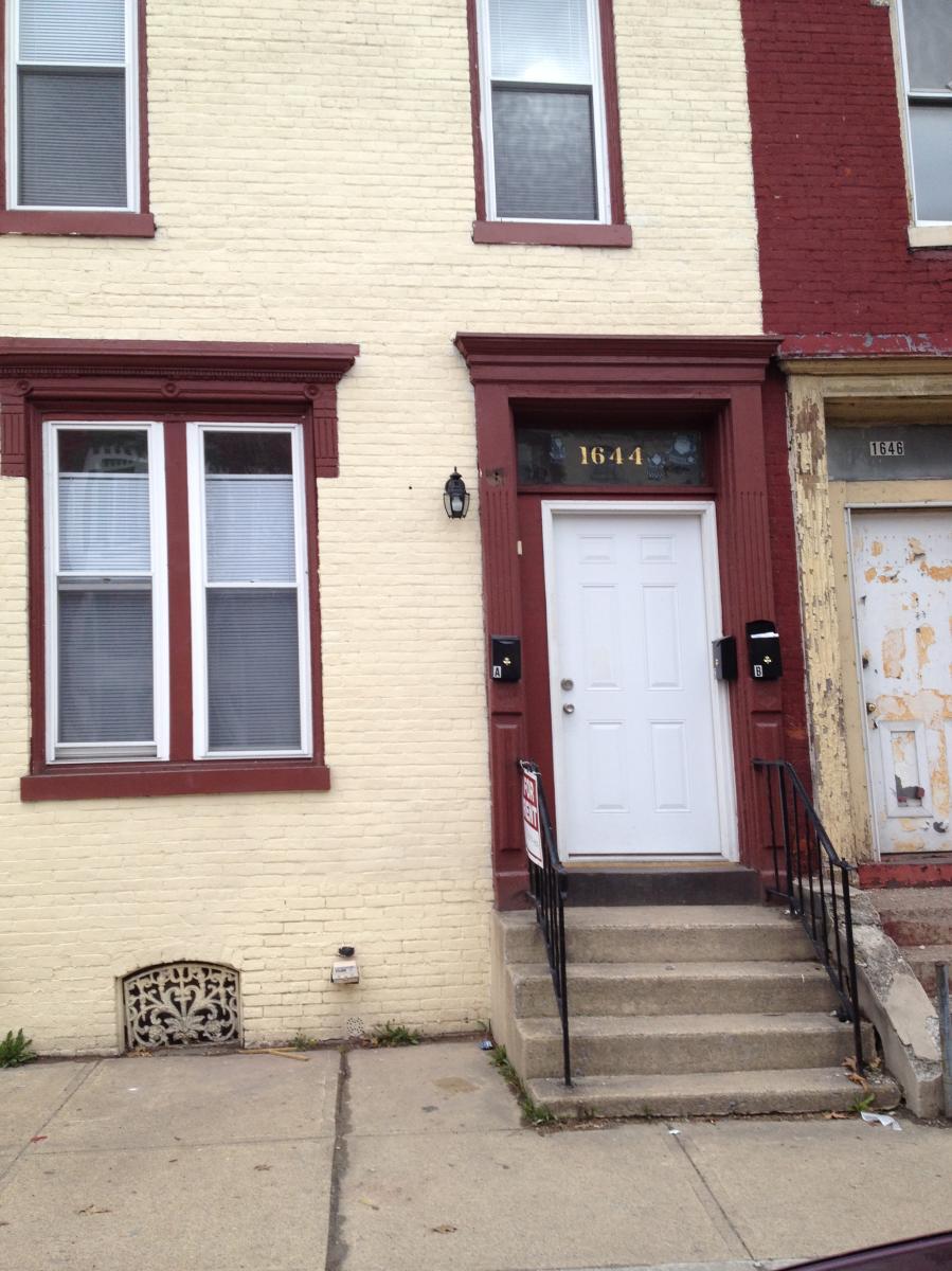 1644 Market Street, Harrisburg, PA 17103 | HotPads