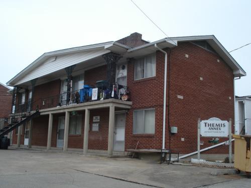 818 Themis Annex Photo 1