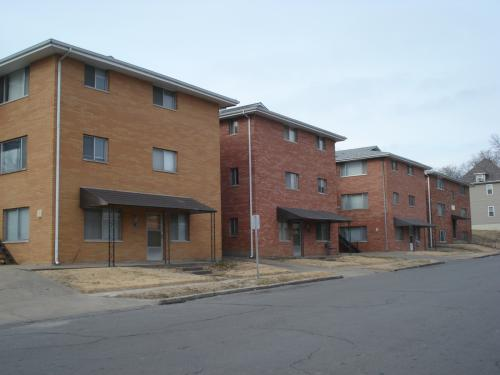 Masters Apartments Photo 1