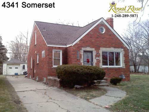4341 Somerset Avenue Photo 1