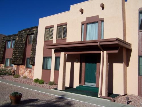 apartment unit c at 2937 mesa road colorado springs co
