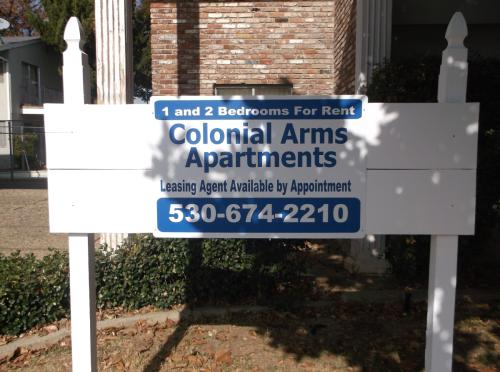 Colonial Arms Photo 1
