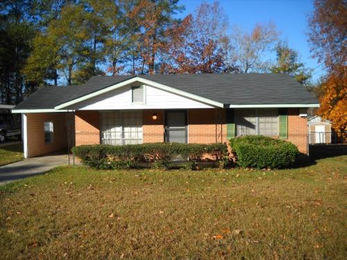 Homes For Rent In Ware County Ga