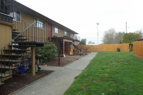 Totally Renovated Great 3 Bedroom in Ferndale Photo 1