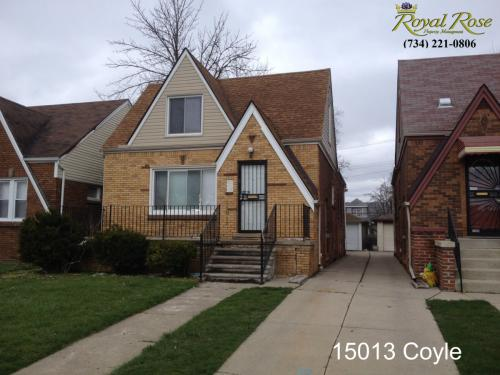 15013 Coyle St Photo 1