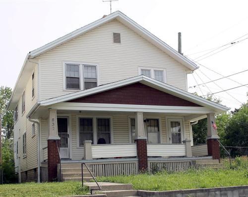 834 Siebert Street Photo 1