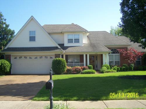 6335 Needle Ridge Road Photo 1