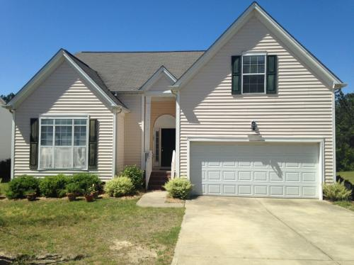 107 Coulter Pine Ln Photo 1
