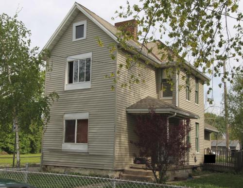 1036 E Rich Street Photo 1