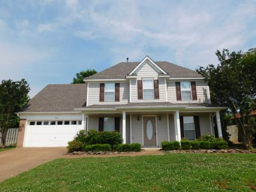 7228 Hunters Horn Dr Photo 1
