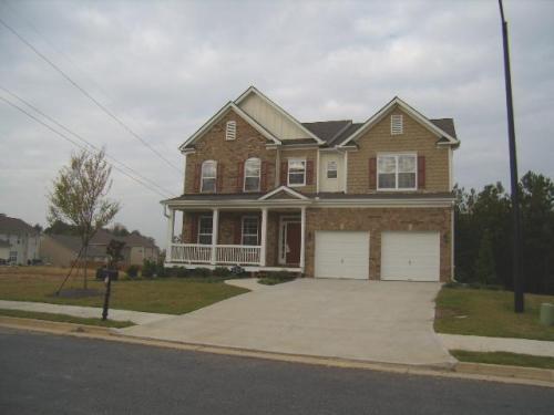 214 Longwood Place Photo 1