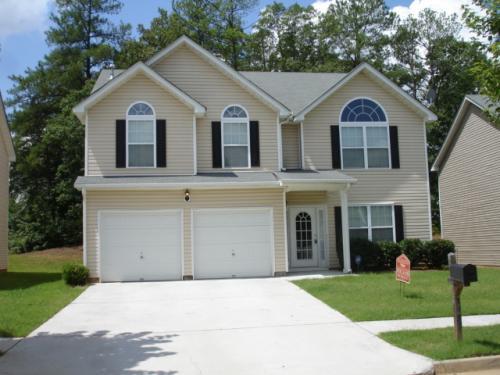 3587 Rosebud Park Drive Photo 1