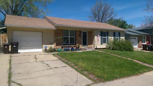 723 W Linden Street Photo 1