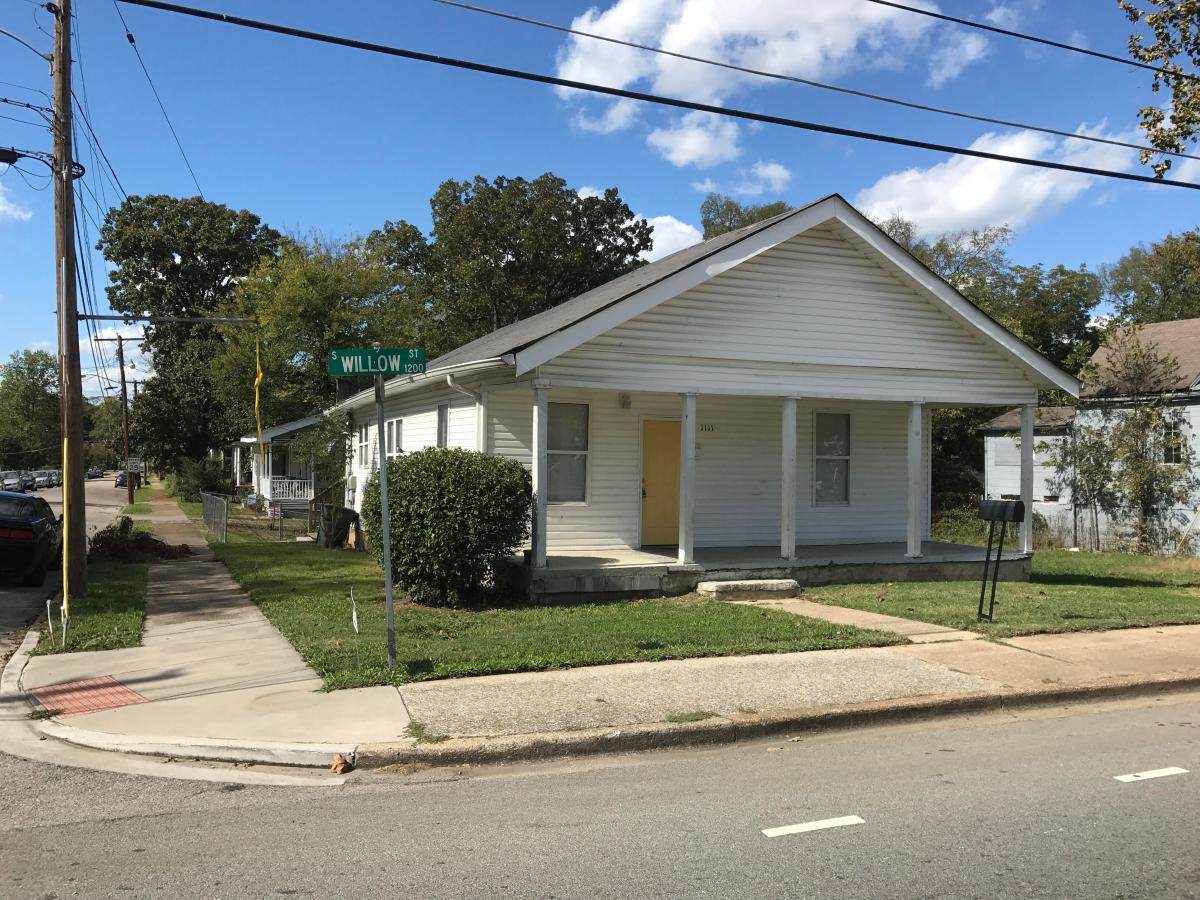 houses for rent in chattanooga tn hotpads