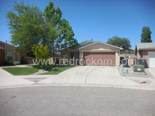 3427 Morgan Meadows Drive NE Photo 1