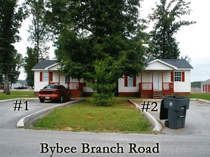 790 Bybee Branch Road Photo 1