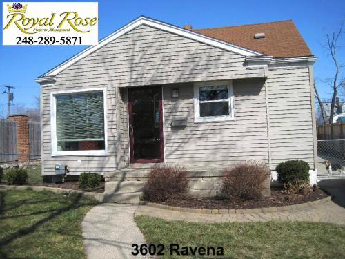 3602 Ravena Avenue Photo 1