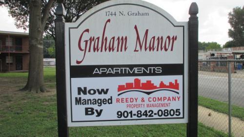 1744 N Graham Street Photo 1