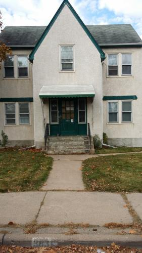 3831 Thomas Avenue N Photo 1