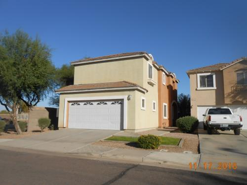 1471 S Red Rock Court Photo 1