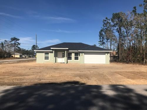 2900 SW 145th Place Road Lot 15 Photo 1