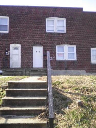 819 E Jeffrey Street Photo 1