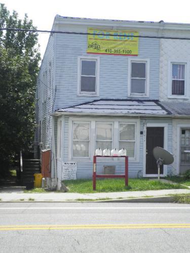 917 Church Street Photo 1