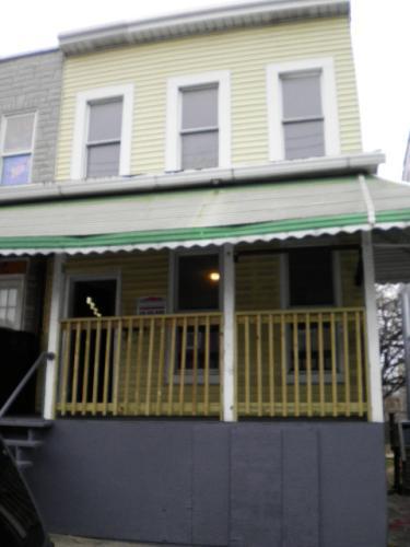 1606 Elmtree Street Photo 1