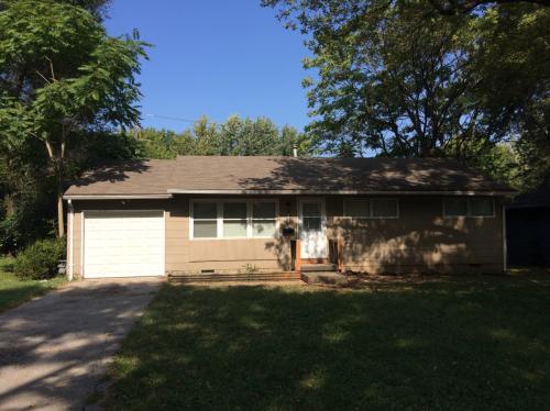 7702 E 112th Terrace Photo 1