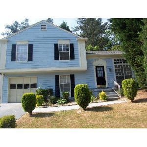 6291 Laurel Post Drive Photo 1