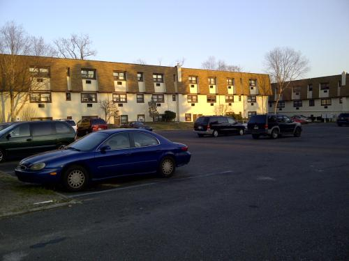 Buttonwood Apartment Photo 1